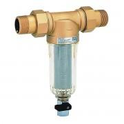 HONEYWELL Filtro Acqua Fredda Ff06-3/4aa 105 - 135 Micron Pn 16 Attacco Bocchettoni 3/4''