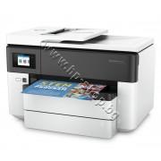 Принтер HP OfficeJet Pro 7730 Wide Format, p/n Y0S19A - HP цветен мастиленоструен принтер, копир, скенер и факс