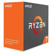 AMD Ryzen 7 1700 3.0GHz Eight Core Socket AM4 Sixteen Thread Processor