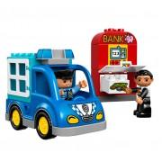 LEGO® DUPLO® Patrula de politie - 10809