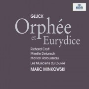 C.W. Gluck - Orphee Et Eurydice (0028947158226) (2 CD)