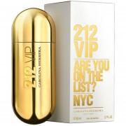 212 Vip Carolina Herrera Eau de Parfum 80 ml