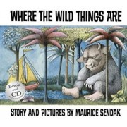 Where The Wild Things Are, Hardcover/Maurice Sendak