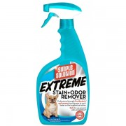 Simple Solution - Extreme Stain and Odour Remover - 945ml