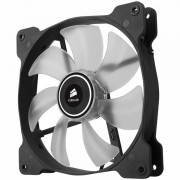 Corsair The Air Series SP 140 LED High Static Pressure Fan Cooling, White, Single Pack CO-9050025-WW
