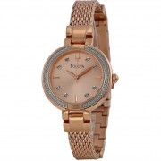 Ceas de dama Bulova 98R179