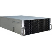 Carcasa Server Inter-Tech IPC4U-4424, 4U, fara sursa