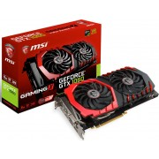 MSI GTX1060 Gaming X 6GB GDDR5 192Bit Graphics Card