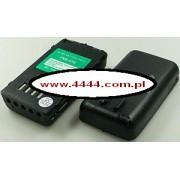 Bateria Yaesu FNB-V47 FT10R FT40R VX10 1800mAh NiMH 7.2V