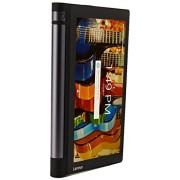 """Lenovo YogaTab3 YT3-X50M Tableta 10.1"""" HD, MSM 8909 1.3 GHz, 2GB RAM, 16GB HDD, Android 6.0, color Negro"""