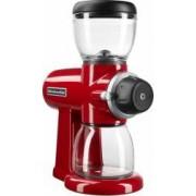 Rasnita electrica de cafea KitchenAid Rosu