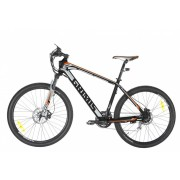 Hecht Grimis Silver Bicicleta