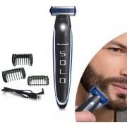 Aparat electric de de ras trimmer si barbierit electric Micro Touch Solo