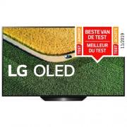 LG Ultra HD/4K smart OLED-tv 139 cm LG OLED55B9PLA
