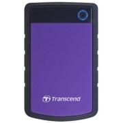 Transcend Hard Disk Esterno 2 TB, TS2TSJ25H3P