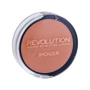 Makeup Revolution London Bronzer 7,5G Per Donna(Bronzer)