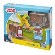Thomas és bartátai- Toby szélmalma