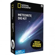 Meteorite Dig Kit A Space Science Adventure By National Geographic