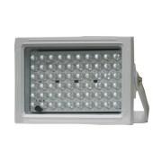 80IR - 80m инфрачервен прожектор за видеонаблюдение за видеонаблюдение