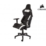 Corsair T1 Race Gaming Chair Black / Black