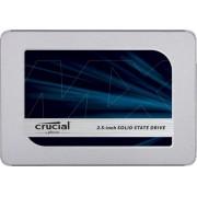 SSD SATA3 500GB Crucial MX500 3D NAND 560/510MB/s, CT500MX500SSD1