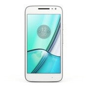 Motorola Moto G4 Play (Dual Sim, 16gb, White, Special Import)