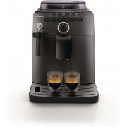 Espressor automat Philips Saeco Intuita HD8750/19, 1850W, 15 bar, 1.5 L, Negru