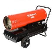 Generator de aer cald cu ardere directa GRY-D 28 W Sial Munters , putere 28kW