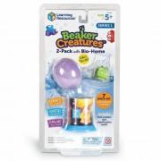 Set figurine Beaker Creatures