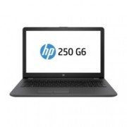 "Лаптоп HP 250 G6 (3VJ19EA)(сив), двуядрен Gemini Lake Intel Celeron N4000 1.1/2.6 GHz, 15.6""(39.62 cm) HD Anti-Glare Display(HDMI), 4GB DDR4, 500GB HDD, Free DOS, 1.86 kg"