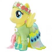 Figurina Fluttershy cu Accesorii My Little Pony The Movie Hasbro