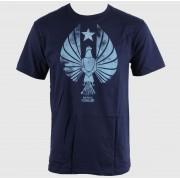 tricou cu tematică de film bărbați Pacific Rim - Logo - LIVE NATION - 10323
