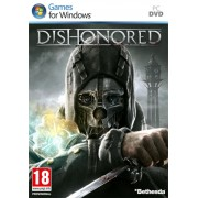 Dishonored Steam Key Digital Version