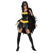 Kostým Batgirl - Veľkosť XS