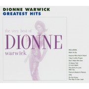 Dionne Warwick - Greatest hits (CD)