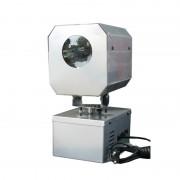 Proiector lumini rotativ, 5 culori, 55-60 Rpm