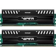 Memorie Patriot Viper 3 Venom Red 8GB Kit2x4GB DDR3 1866MHz CL10