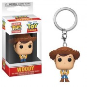 Pop! Keychain Disney Toy Story Woody Pop! Keychain