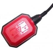 Italtecnica Úszókapcsoló FOX 0.5m HO7RNF gumi kábel
