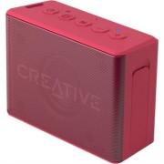 Creative bluetooth reproduktor MUVO 2C, pink