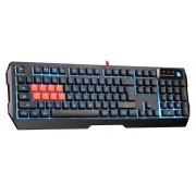 Tastatura Gaming A4Tech Bloody B188 USB BLACK