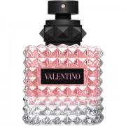 Valentino donna born in roma - 50 ml EDP SPRAY+ omaggio