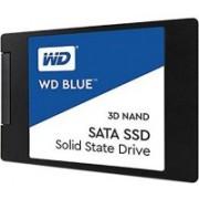 WD Blue 3D 500 GB Laptop Internal Solid State Drive (WDS500G2B0A)
