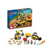 60252 Buldozer pentru constructii