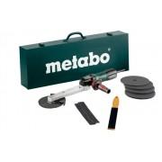 Polizor Unghiular, Metabo Knse 9-150 Set 602265500, 950 W, 230 V, 900 - 3800 Rot/Min