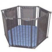 Детска кошара за игра Safe and Secure soft - 44373 Lindam, 5019090443739