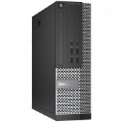 DELL, OPTIPLEX 7020, Intel Core i7-4790, 3.60 GHz, HDD: 500 GB, RAM: 8 GB, unitate optica: DVD RW, video: Intel HD Graphics 4600, SFF