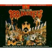 Frank Zappa - 200 Motels - Preis vom 11.08.2020 04:46:55 h