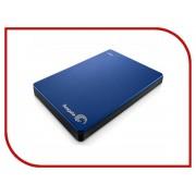 Жесткий диск Seagate Backup Plus 2Tb Blue STDR2000202