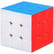 3x3x3 Magnético Cubo Mágico Shengshou - Vistoso
